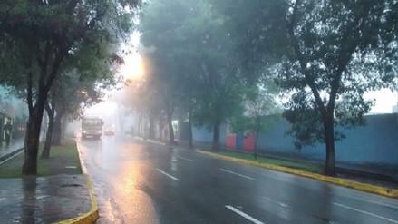 Verano en Arequipa tendrá lluvias y temperaturas por debajo de lo normal