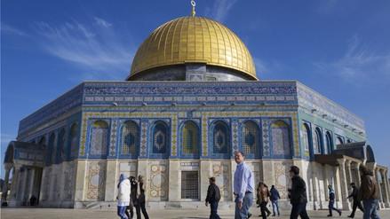 La ONU condena decisión de Trump sobre Jerusalén pese a amenazas