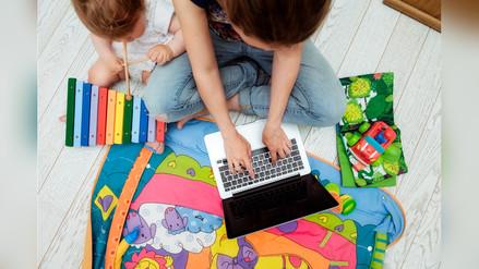 TOP 5: Madres y padres blogueros