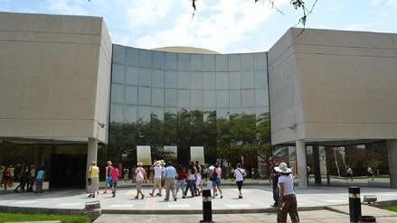 Museos lambayecanos no atenderán 25 de diciembre ni 1 de enero