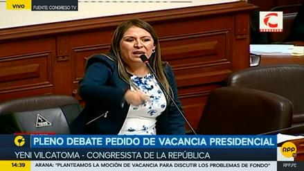 Vilcatoma: