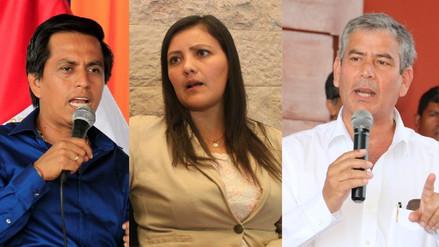 Los gobernadores regionales marcan posición ante el pedido de vacancia contra PPK