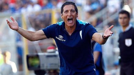 ¡Oficial! Mario Salas es el nuevo técnico de Sporting Cristal