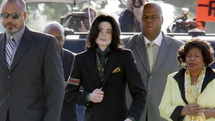 Rechazan demanda contra Michael Jackson por abuso sexual infantil
