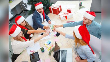 ¿Por qué la Navidad es una buena época para hacer networking?