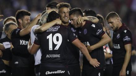 Todo lo que debes saber de Lanús, rival de Sporting Cristal en la Sudamericana