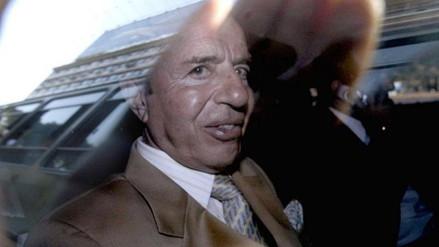 La Fiscalía pidió cuatro años de cárcel para el expresidente Carlos Menem
