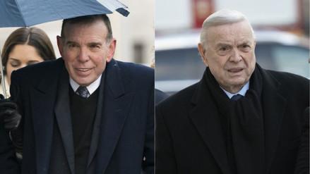 Dos exdirigentes de Conmebol fueron hallados culpables de corrupción por el caso FIFAGate