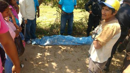 Menor de 13 años muere ahogado en aguas del canal Taymi