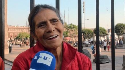 Guatemalteca encuentra a su hijo desaparecido luego de 22 años