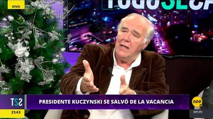 García Belaúnde: