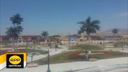 Trujillo: anuncian inauguración de la remodelada plaza de armas