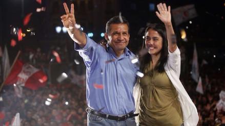 PPK confirmó que Ollanta Humala y Nadine Heredia pasarán Navidad con sus hijos