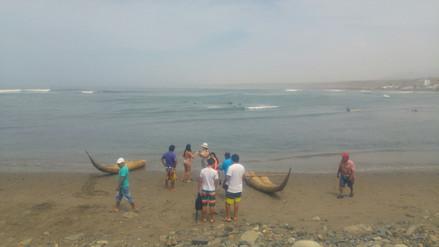 Huanchaco se alista para recibir a turistas este verano