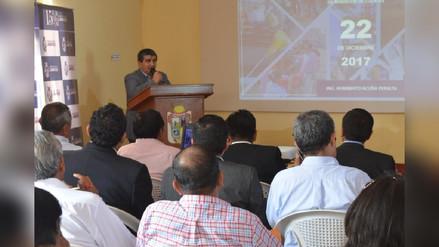 Gobernador rindió cuentas de las obras ejecutadas en Lambayeque