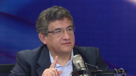 """Juan Sheput sobre el indulto humanitario: """"No está en agenda"""""""