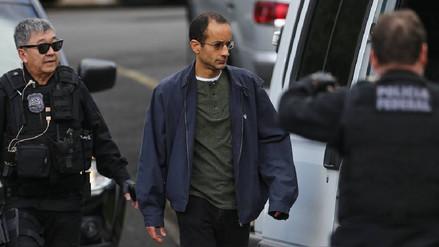 Las declaraciones de Marcelo Odebrecht ya están en poder de la Fiscalía