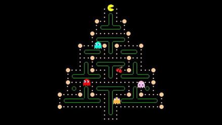 ¡Feliz Navidad, gamers!