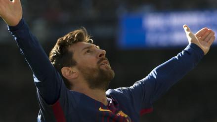 Lionel Messi envió un mensaje tras conquistar otra vez el Santiago Bernabéu