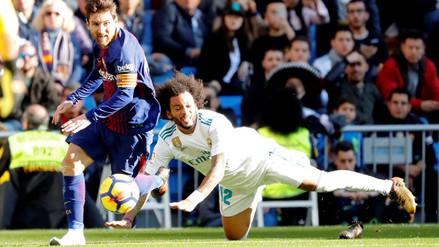 Lionel Messi perdió el chimpún, pero eso no frenó su asistencia gol
