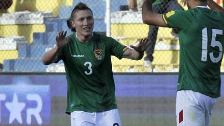 Alejandro Chumacero será compañero de un peruano en la Liga MX