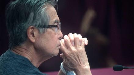 """Alejandro Aguinaga: """"Alberto Fujimori está en cuidados intensivos"""""""