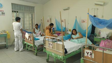 Cinco bebés nacieron a vísperas de Navidad en Piura