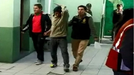 Capturan a sujeto acusado de abusar sexualmente de menor de 13 años