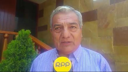Alcalde de Trujillo afirma que respeta decisión de indultar a Fujimori