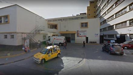 Seis niños nacieron durante la Nochebuena y Navidad en hospitales de Arequipa