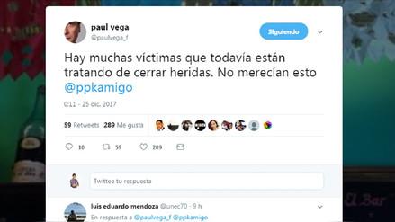Farándula se pronuncia sobre el indulto a Alberto Fujimori