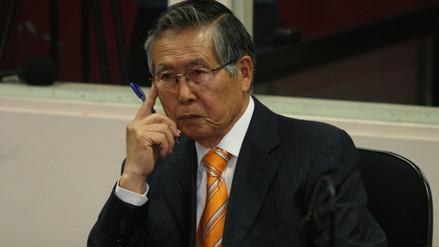 Este fue el análisis de Elmer Huerta del parte médico que le dio el indulto a Alberto Fujimori