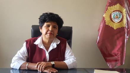 Prefecta regional de Moquegua renuncia a su cargo y a militancia a PPK