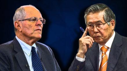 ¿Qué conclusiones se pueden sacar del mensaje de PPK y Alberto Fujimori?