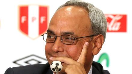 Manuel Burga fue declarado no culpable en caso FIFAGate
