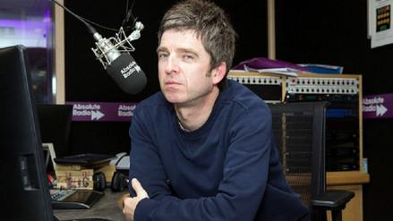 Noel Gallagher asegura que Oasis no volverá