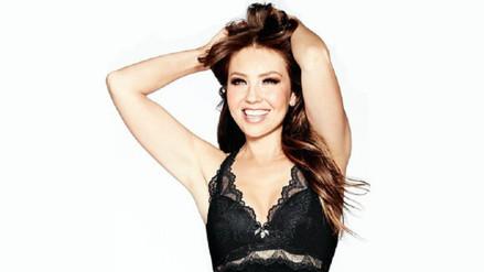 Thalía sorprendió en sus seguidores por su 'nuevo rostro'