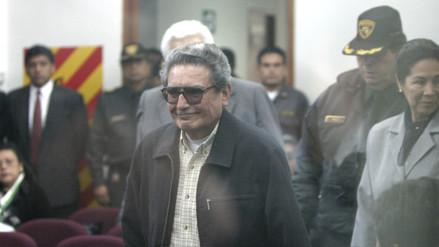 Piden liberar a Abimael Guzmán tras indulto a Fujimori
