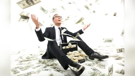 El dinero y la felicidad: estudios demuestran que hay relación entre ambos