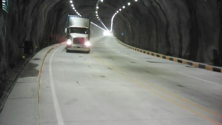 En La Oroya se registraron 150 accidentes de tránsito en lo que va del año