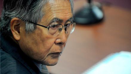 La cronología del proceso del indulto a Alberto Fujimori