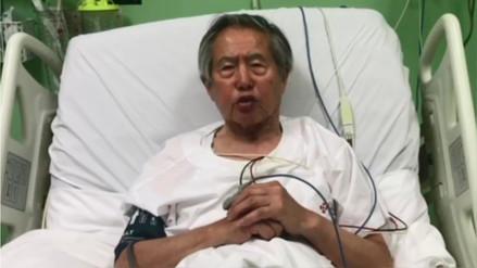 Fujimori dijo que apoyará a PPK en su