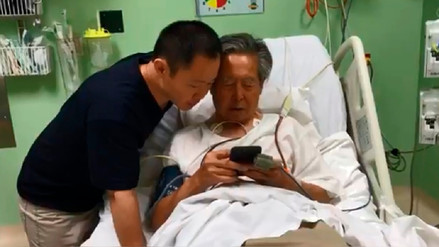 Enfermedad cardiaca de Fujimori sí puede causar la muerte, según cardiólogo