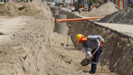 Construcción creció en octubre y registró su mayor tasa desde julio de 2013