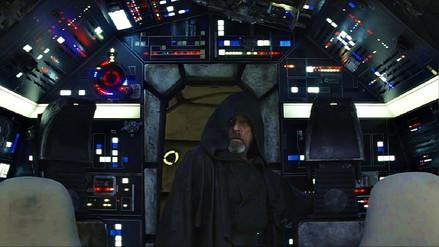 Star Wars: Mark Hamill se disculpó por criticar 'The Last Jedi'