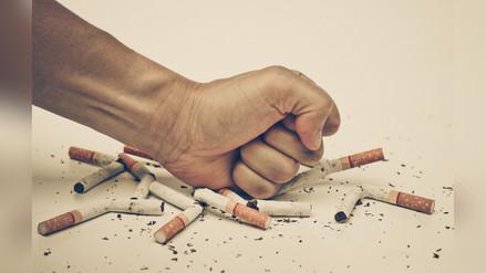 Conoce este novedoso método para dejar de fumar