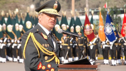 ¿Quién es Vicente Romero, el nuevo ministro del Interior?