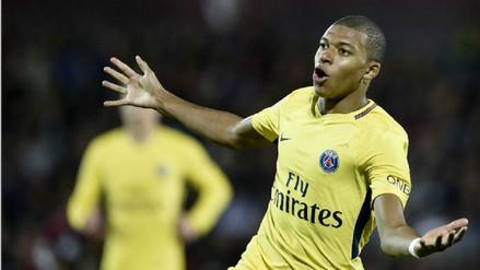 "Kylian Mbappé: ""Adoré a Cristiano Ronaldo, pero eso se acabó"""