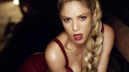 Shakira posterga gira hasta junio de 2018
