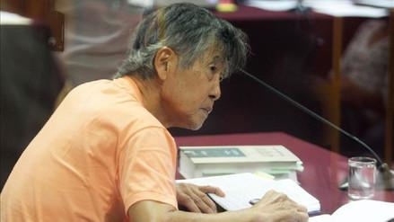 Todas las veces que los presidentes hablaron del indulto a Alberto Fujimori